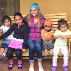 The Nelons Launch Orphanage in Guatemala