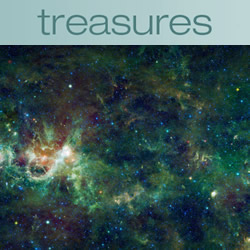 Treasures: God's Mass Choir