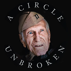 A Circle Unbroken: The Amazing Life of Louis Zamperini