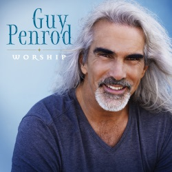 "Guy Penrod Releases New Album, ""Worship"""