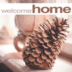 Welcome Home: Beauty in the Commonplace