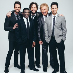 "Gaither Vocal Band Featured on Paul Heil's ""Gospel Greats"""