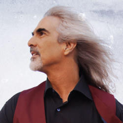 Guy Penrod: A Man Among Men