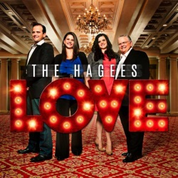 "Milestone Debut for the Hagees' ""Love"""