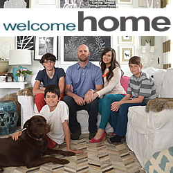 Welcome Home: Our Place in the World