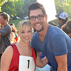 "Jason Crabb's ""Love Is Stronger"" Featured at National Down Syndrome Congress Convention"