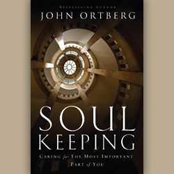 Book Review: 'Soul Keeping'