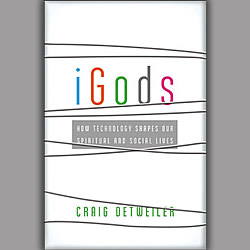 Book Review: 'iGods'