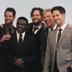 Sneak Peek of New Gaither Vocal Band Album