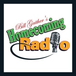Homecoming Radio on Solid Gospel, week of July 21