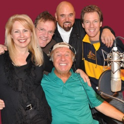 Bill Gaither's Homecoming Radio - July 9 through 18