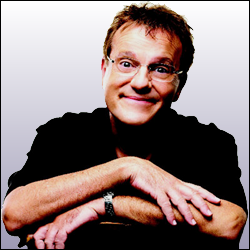 The Misadventures of Mark Lowry: Cool Grandparents