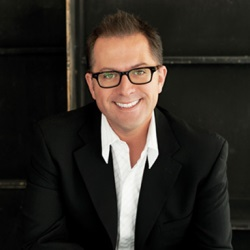 "Homecoming Interviews David Scott, Grand Prize Winner of 2014 ""Lyrics of Your Life"" Contest"