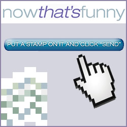 "Put A Stamp On It and Click ""SEND"""