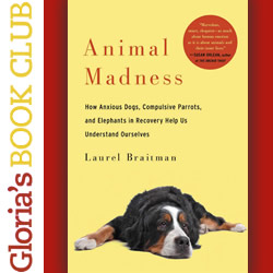 'Animal Madness' by Laurel Braitman