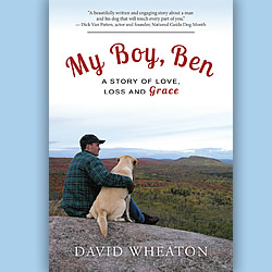 'My Boy, Ben' by David Wheaton