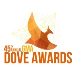Familiar Faces to Appear at the 45th Annual GMA Dove Awards
