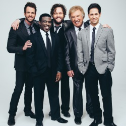 New Look for the Gaither Vocal Band!