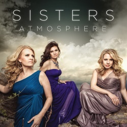 "CD Release: ""Atmosphere"" from Sisters"