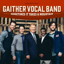 "It's Here! New GVB Album, ""Sometimes It Takes a Mountain"""