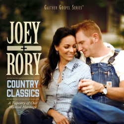Joey + Rory Release Album of Country Classics