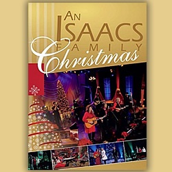 Christmas with the Isaacs