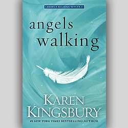 'Angels Walking'
