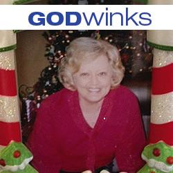 Kathy's Christmas GODwink