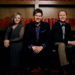Jim Brady Trio Rings in New Year