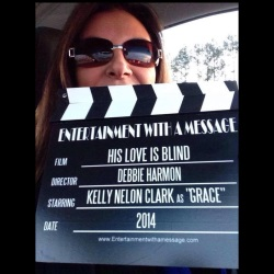 "Kelly Nelon Clark to Appear in ""His Love Is Blind"""