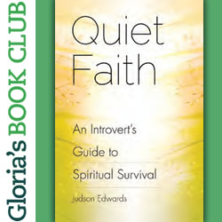 'Quiet Faith' by Judson Edwards