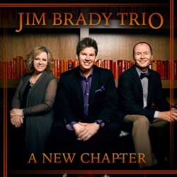Jim Brady Trio Debut Single