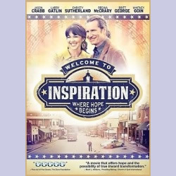 "Jason Crabb and Larry Gatlin in ""Welcome to Inspiration"""