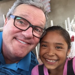 Mark Lowry Makes Special Trip to Nicaragua