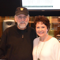 Allison Speer Co-writes Cut on Ray Stevens Album