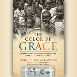 'The Color of Grace' by Bethany Haley