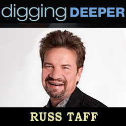 Digging Deeper: Russ Taff