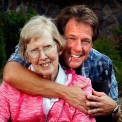 Kevin Williams' Mother, Barbara, Passes Away
