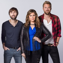 Lady Antebellum Bus Fire Miracle