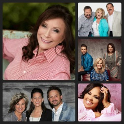Loretta Lynn Ranch Announces Lineup for 2015 Gospel Music Festival