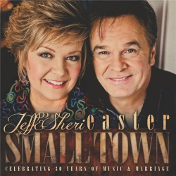 "Jeff & Sheri's ""Small Town"" Available for Preorder"