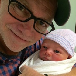 Steven Curtis Chapman Welcomes New Grandson
