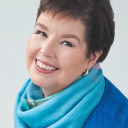 Author Talk:  Debbie Macomber