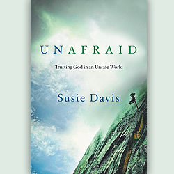 Review: 'Unafraid' by Susie Davis