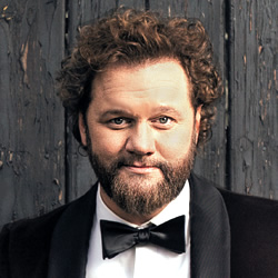 David Phelps: Family Affair