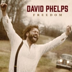 David Phelps Tops Charts