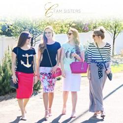 Collingsworth Ladies Debut New Blog