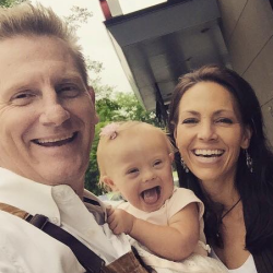 Joey Feek Battling Cancer