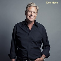 "Don Moen Joins Pope Francis, Andrea Bocelli, Darlene Zschech for ""Voices in Prayer"""