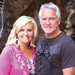 Heart of the Matter: Rickey & Karen Peck Gooch